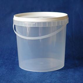 пластиковое ведро объемом 20 литров