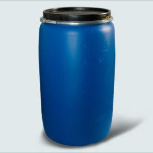 пластиковая бочка на 127 литров