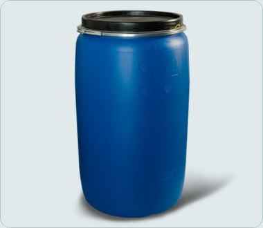бочка пластиковая на 227 литров