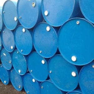Бочки металлические 220 литров