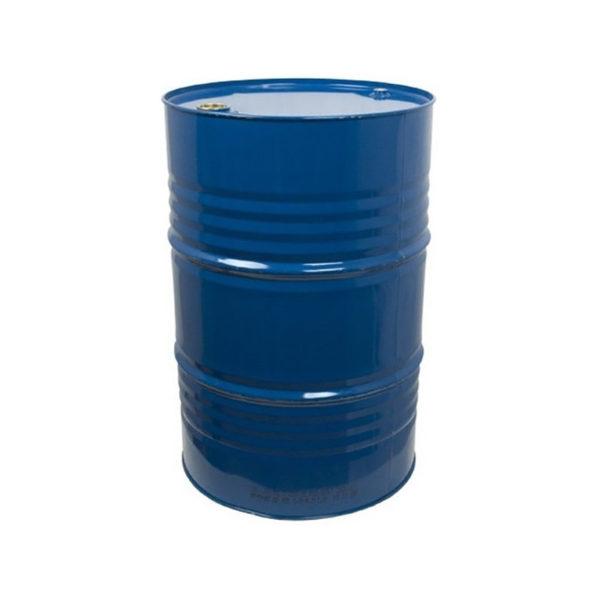 металлическая бочка на 200 литров