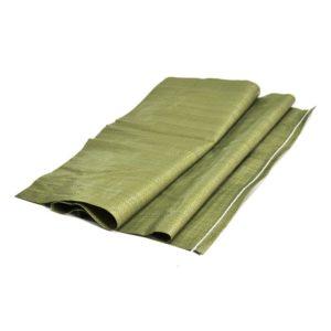 мешок для строительного мусора зеленый